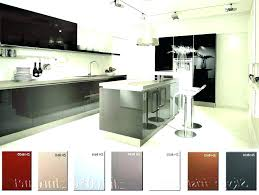 high cabinet kitchen acrylic cabinets kitchen cabinet doors high gloss sheet for india