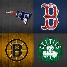 boston bruins home decor boston sports fan recycled vintage massachusetts license plate art
