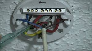 Pendant Light Wiring Kit Ceiling Lighting How To Install A Ceiling Light Pendant How To