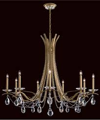 Transitional Chandeliers For Dining Room by Lighting Perfectly Harmonious Look Schonbek Chandelier For Living