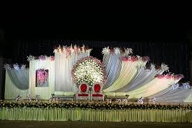 Beautiful Wedding Stage Decoration Famous Christian Wedding Stage Decoration 3 Trendy Mods Com