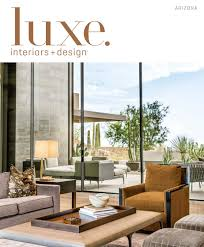 Dania Northbrook Hours by Luxe Magazine November 2016 Arizona By Sandow Media Llc Issuu