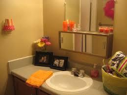 Plain Bathroom Decorating Ideas Apartments  Diy Small Apartment - Bathroom designs for apartments