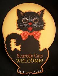 Vintage Halloween Decorations Box Sign For Halloween Decor Halloween Pinterest Box