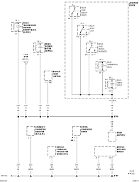 jeep cherokee 4 7 radiator fan hydraulic blows wiring diagram