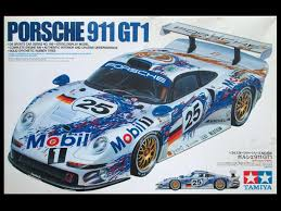 tamiya porsche 934 kit porsche 911 gt1 1996 1 24 tamiya 24186 selection rs