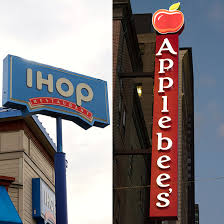 Ihop Thanksgiving Ihop U0026 Applebee U0027s Closing Restaurants Chili U0027s Downsizes Its Menu