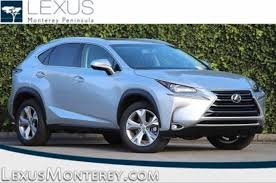 lexus suv price in usa 2017 lexus nx 200t suv pricing for sale edmunds