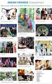 clown show for birthday party elsa birthday party atlanta snow party princess birthday