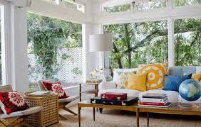 Home Decor Flower Boho Home Decor Ideas White Fabric Vertical Curtain White Leather
