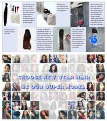 Pure Virgin Hair Extensions by 10bunldes Lot 1kg New Star Brazilian Virgin Human Hair Extensions