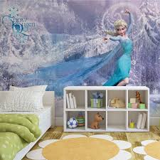 disney frozen elsa wall mural for your home buy at europosters disney frozen elsa wallpaper mural