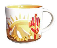 Beautiful Coffee Cups Starbucks City Mugs Sip Your Way Around The World