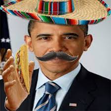 Mustache Guy Meme - obama mexican blank template imgflip