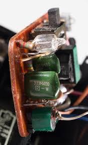 tech flashback u0026 teardown national pe 201c electronic flash unit