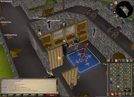 Crude Wooden Chair 2007 Osrs A New Player Will Update My Experience Frequently