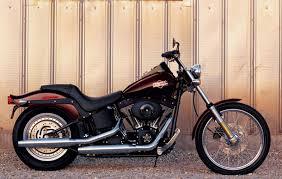 2008 harley davidson fxstb softail night train moto zombdrive com