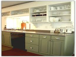 how to paint kitchen cabinets our exciting kitchen makeover