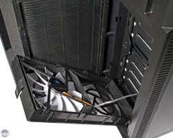 fractal design define r3 fractal design define xl r2 review bit tech net