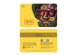 Membership Cards Design Restro Membership Card Design Visual Design Food Love