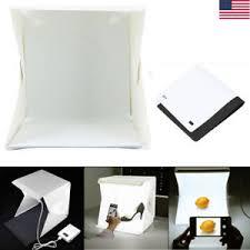 led strip light photography photo studio box photography backdrop led strip light mini lightroom