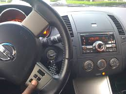 nissan altima for sale delaware 06 altima steering wheel controls with aftermarket hu nissan