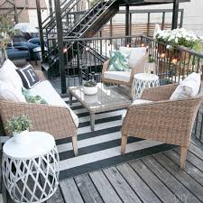 How To Cover Patio Cushions by The Easy Way To Keep Your Outdoor Patio Furniture Dry