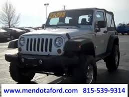 jeep sport tires 2011 jeep wrangler sport 4x4 with lift and 33 inch tires mendota