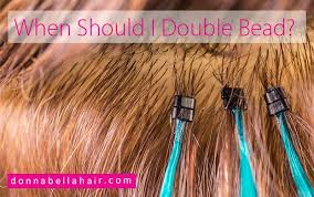 hair beading when should i bead donna hair hair extensions