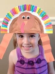 thanksgiving preschool crafts find craft ideas