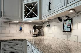 Kitchen Under Cabinet Tv by 7 Awesome Add Ons For Kitchen Cabinets