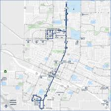Amtrak Map Schedule by M3 M Street Shuttle Merced Transit Authority Ca Official