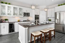 islands in the kitchen 5 incredible new home ideas for ultimate organization springbank