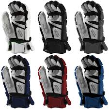 m4 lacrosse gloves