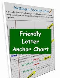 friendly letter format sample friendly letter format middle