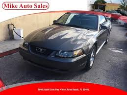 mustang 2002 for sale 2003 ford mustang for sale carsforsale com