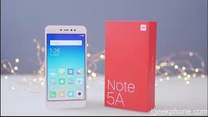 Redmi Note 5a Xiaomi Redmi Note 5a 3gb 32gb Now Available On Ibuygou In Just