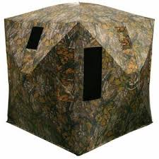 Double Bull Blind Replacement Parts Looking At Getting A New Ground Blind Any Suggestions Crossbow