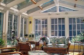 Decorated Sunrooms Decoration Ma Sunrooms Sunroom Additions New England Four Season