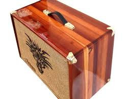 custom guitar cabinet makers buy hand crafted ashen wild 112 hand made boutique guitar cabinet
