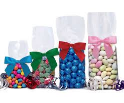 candy bags clear candy bags stand up box and wrap