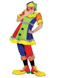 Clown Halloween Costume 25 Female Clown Costume Ideas Scary Clown