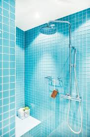 Bathroom Tile Styles Ideas Best 25 Blue Bathroom Tiles Ideas On Pinterest Blue Tiles