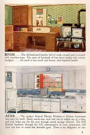 109 best 1930s vintage kitchen images on pinterest vintage