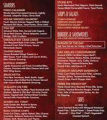 menu at stonewood grill tavern 1078 dunlawton ave restaurant