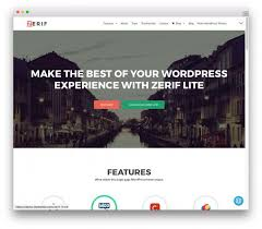 wordpress layout how to 30 free high quality wordpress themes worth checking out in 2017