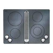 Downdraft Cooktops Downdraft Cooktops Electric 30 Country From Model Downdraft