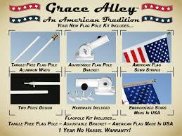 Spin Flag American Flags By Grace Alley An American Tradition Is Your