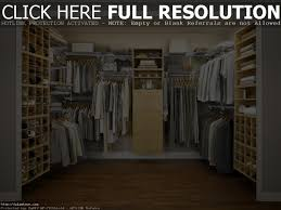 Small Bedroom Walk In Closets Small Walk In Closet Layout 20 Walk In Closet Designs That Are