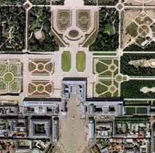 giardini di versailles passeggiare e orientarsi nei giardini di versailles paysage et